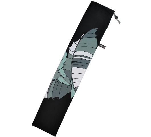 黒 スタンダードタイプ プイリケースset-058