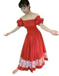 SD-s  HANAALOHA オリジナルシャーリングドレス用袖
