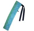 set-053 プイリケース 水色地に薄緑のカヒコ模様が涼し気なプイリケース!!