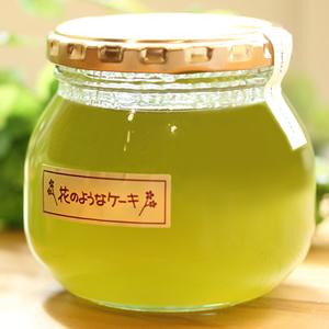 最高級静岡マスクメロンジャム【無着色】※持ち運びの時間くらいは常温で大丈夫です
