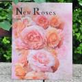 New Roses 2018春号