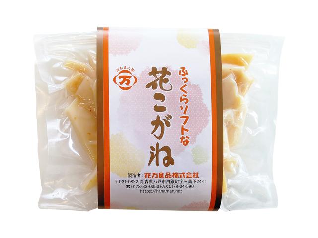 <水産物応援商品>花こがね 115g (個包装なし)