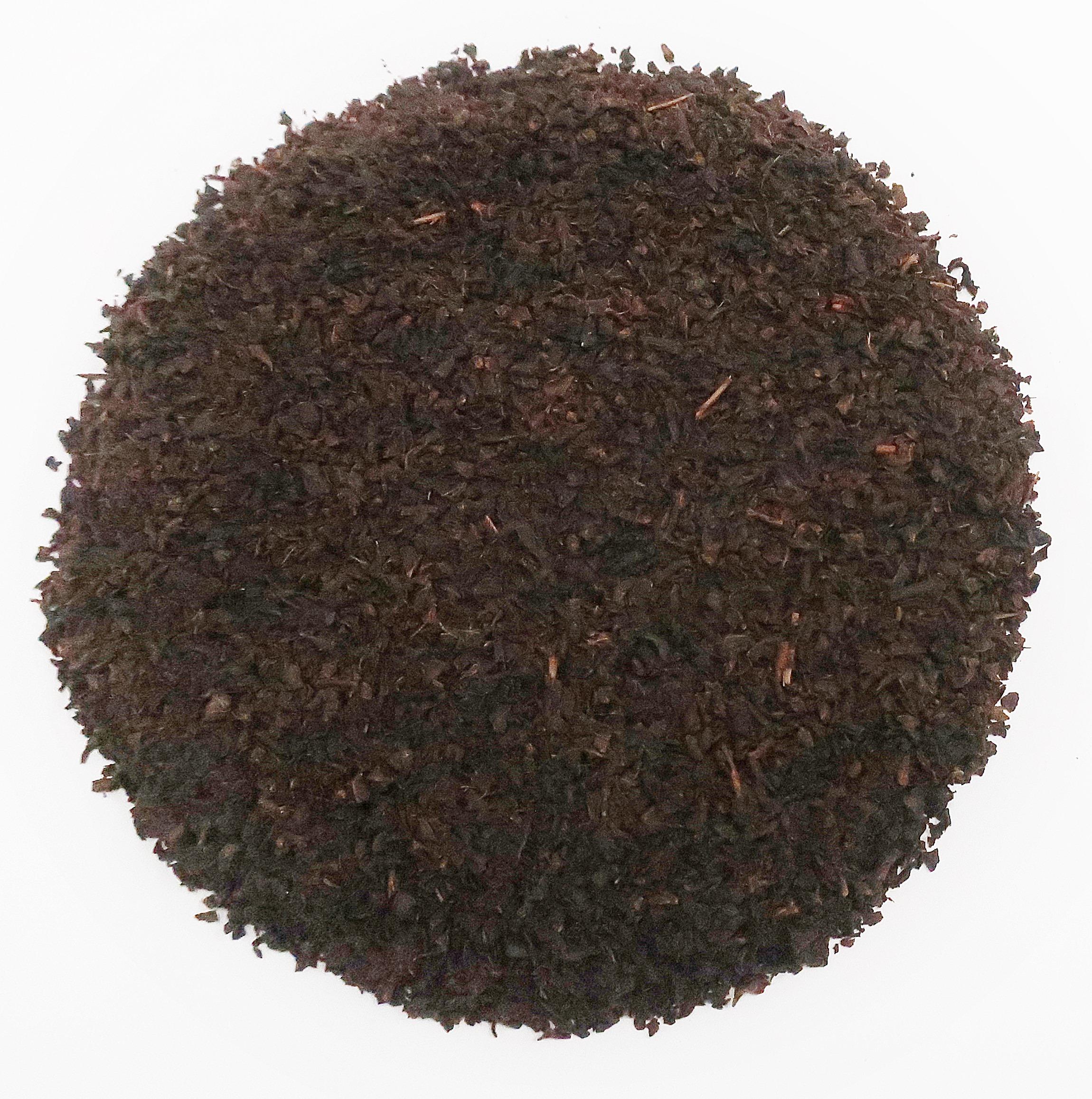 茶葉:ディンブラ