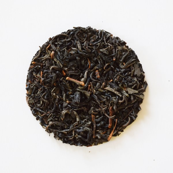 ばんどう紅茶