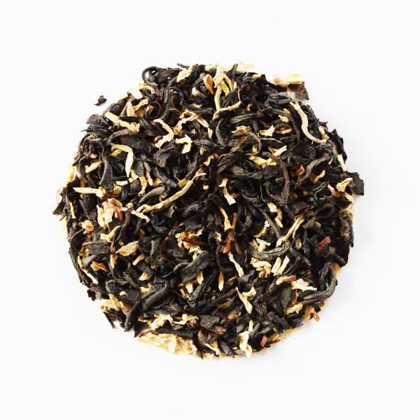 国産しょうが紅茶