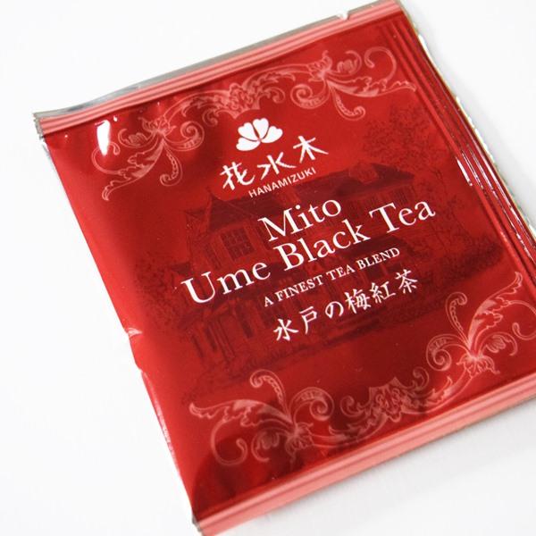 水戸の梅紅茶
