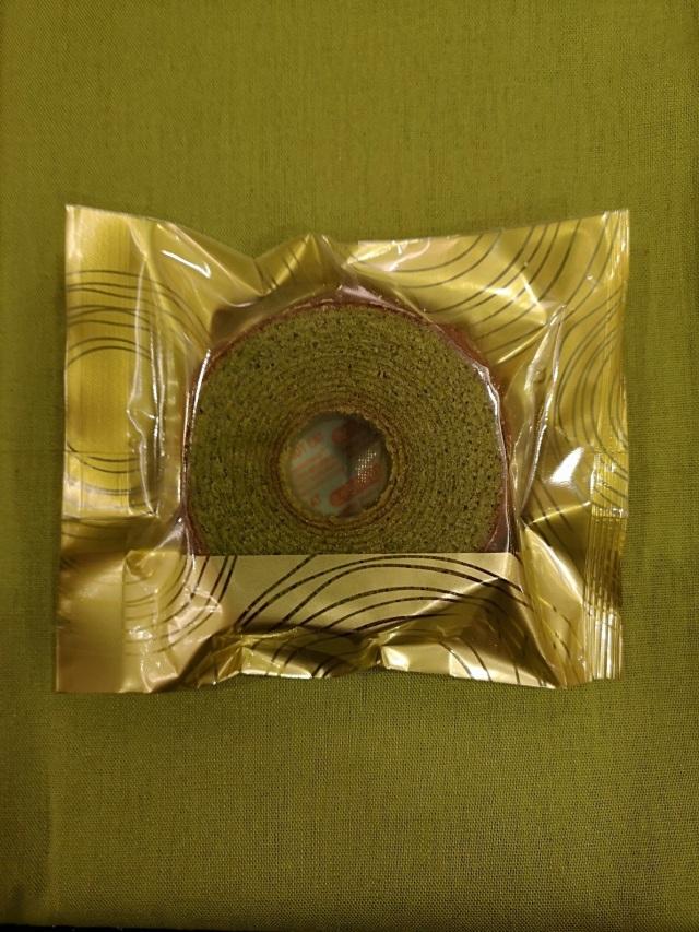 ミニクーヘン(抹茶)