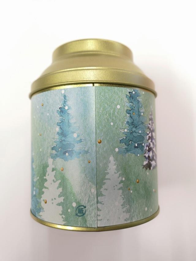 新2018ルイボスフォレブランシェ缶