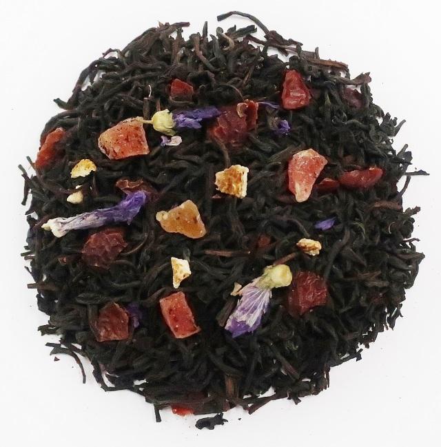 茶葉:ソレイユ