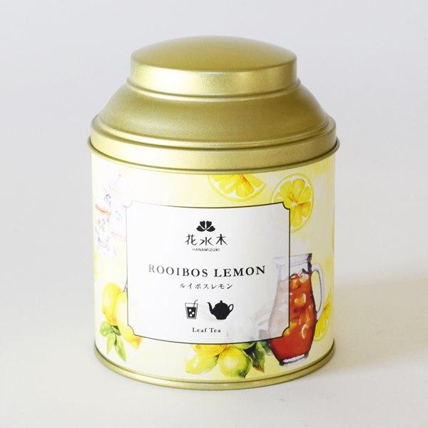 ルイボスレモン
