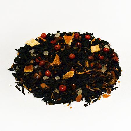 フォワイエ茶葉