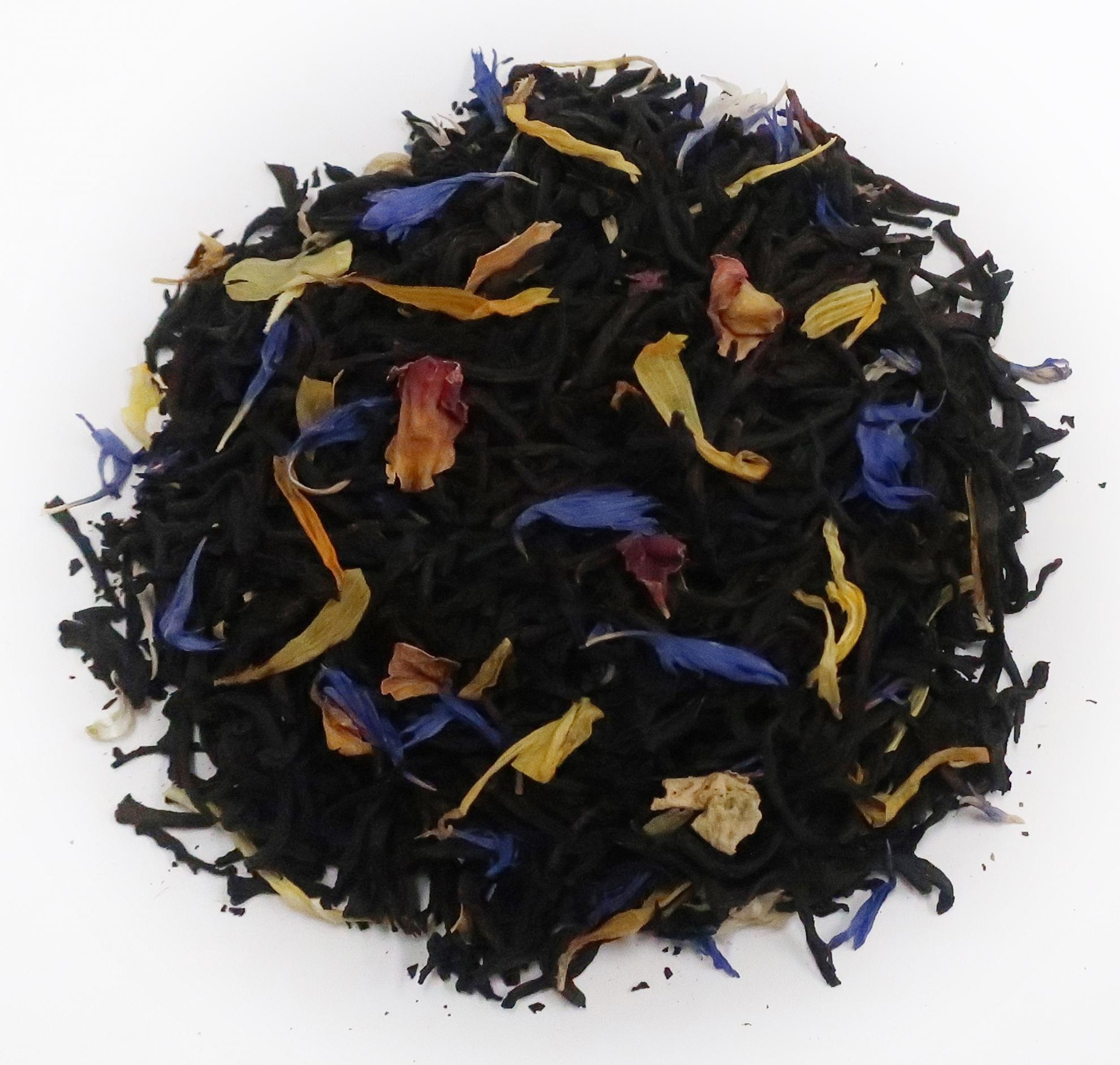茶葉:ウエディングベル
