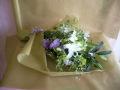 法要花 花束