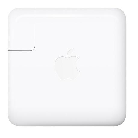 ACアダプタ:Apple製純正新品61W USB-C電源アダプタ (A1718)国内発送