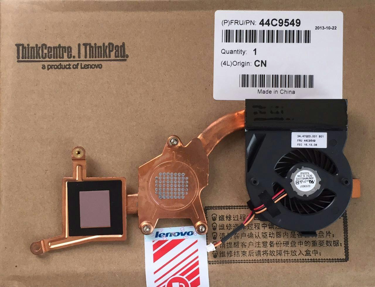 CPUファン:純正新品LENOVO製X200等用(44C9549)国内発送