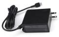 ACアダプター:純正新品LENOVO製Thinkpad X1 Tablet等用(00HM642,45W,ADLX45ULCU2A)国内発送