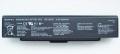 バッテリ:純正新品Sony製VGN-SZ*5**/SZ*4**等用(VGP-BPS10)国内発送