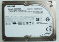 純正新品SAMSUNG 1.8型 HDD 60GB 5mm(HS06THB)
