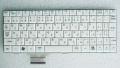 新品ASUS EeePC 900-X等用キーボード (V072462AJ2)白