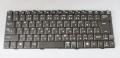 新品ASUS Z93 Z96等用キーボード(K020662W1,黒)国内発送