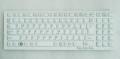新品 NECノートPC用キーボード(V119802IJ1,白)PK130J61A00 国内発送