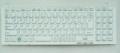 キーボード:新品NECノートPC用(V119802AJ2 JA,白)PK130GV1I00