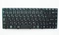キーボード:キーボード:新品MSI X300 X400シリーズ等用(V103522AJ1)黒