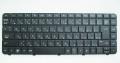 キーボード:新品HP 630 631等用(646125-291,黒)国内発送