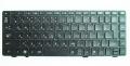 キーボード:新品HP ProBook6360B等用(V119030B,黒)国内発送