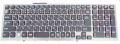 キーボード:新品SONY VAIO VPCFシリーズ等用(148781511,カバー付)国内発送