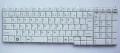 キーボード:新品東芝T351,T350,B351,T451等用(V114346DJ1,白)国内発送