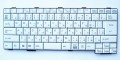 キーボード:新品富士通LIFEBOOK等用(CP611378-01,MP-09K30J03D853W,白)国内発送