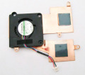 CPU冷却ファン:新品Asus Eee Pc 1000等用(13GOA1B1AM040-20)メール便発送
