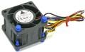 CPU冷却ファン:純正新品LENOVO製X3250等用(40mm,39M4322)国内発送