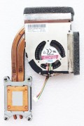 CPUファン: 純正新品LENOVO製ThinkPad T420S等用(04W1712)国内発送