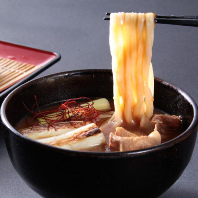 上州肉汁つゆ調理イメージ2