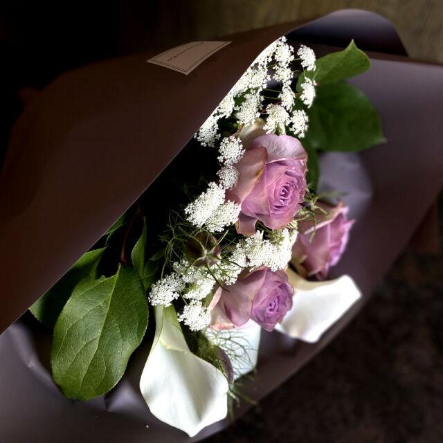 花束femininel