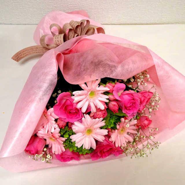 花束(pink)