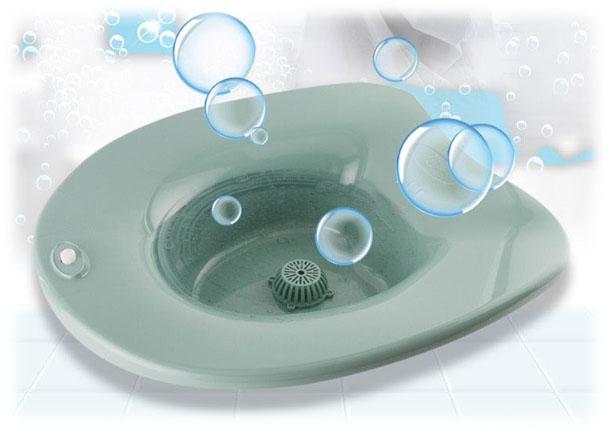 ヨモギ薬草材料240グラム付き、痔と産後の座浴、、 ソフト座浴器ー家庭用、病院個人用