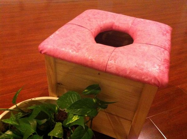 ヨモギ蒸しサロンに行く必要がない自宅ヨモギ蒸しー韓国式よもぎ蒸し、 ヨモギ座浴セット[PINK]