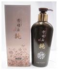 韓方、嫌な匂い、 純 女性清潔剤 デリケートゾーンの専用ソープ 250ml