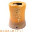 韓国化粧品  黄土 bio 石鹸