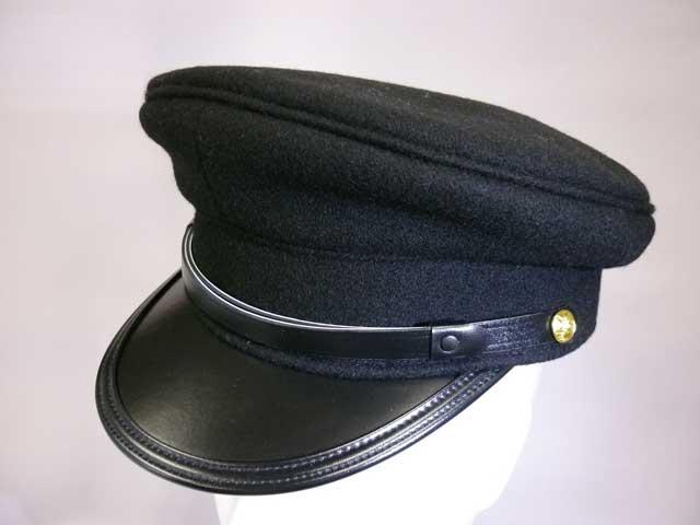 学生帽(丸帽)