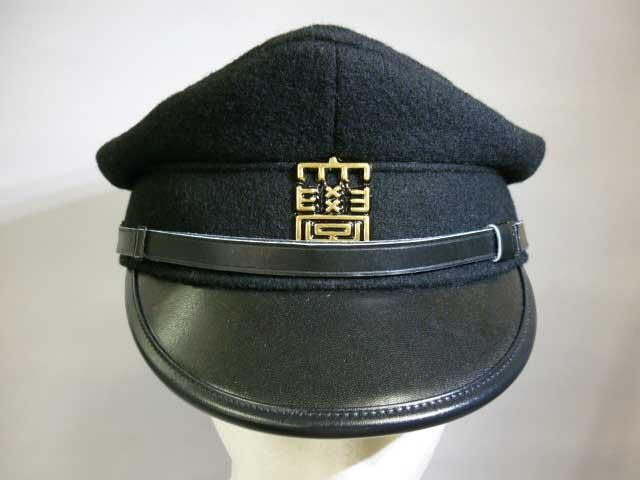 角帽(大学帽章付)