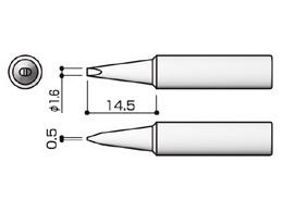 T18-D16 1.6D型