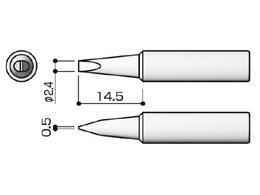 T18-D24 2.4D型