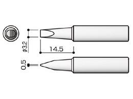 T18-D32 3.2D型