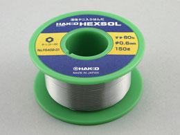 ヘクスゾール SN60 共晶