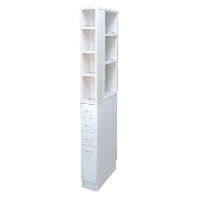 幅15cm ホワイト