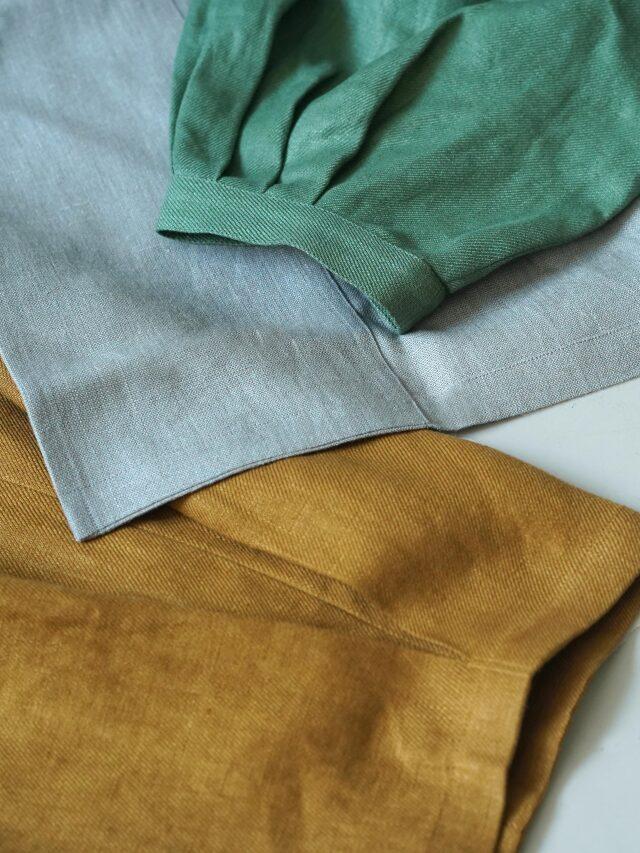 特殊デザインの丈上げ・袖丈詰めの追加料金 / w-000